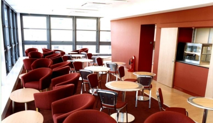Function Suite and Meeting Rooms