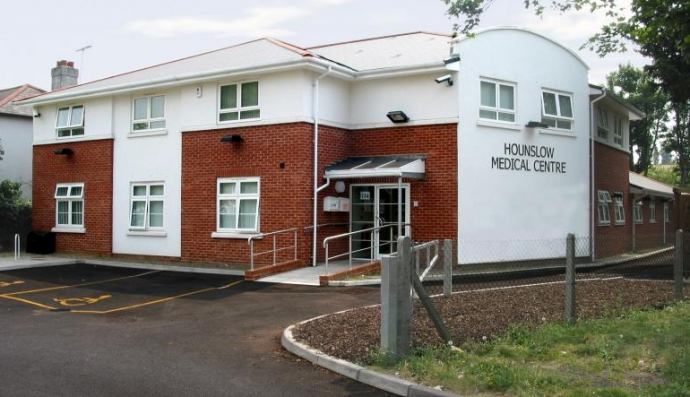 Hounslow Medical Centre